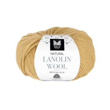 Natural Lanolin Wool 1414 Maisgul