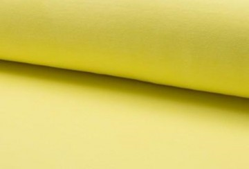 Nicy Velours Light Yellow