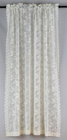 Ferdig Høyder 135cm x 210cm