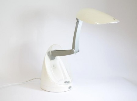 Bordlamper