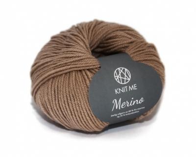 Knit Me Merino