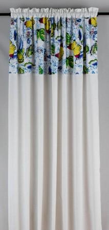 Ferdig Høyde 135cm x 215cm