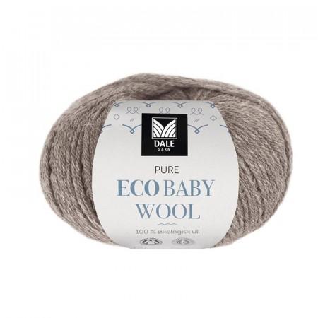 Pure Eco Baby Wool